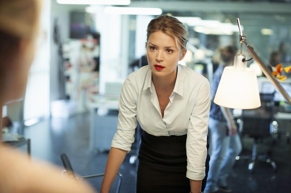 Как стать успешной карьеристкой, если ты не стерва - Леди Mail.ru