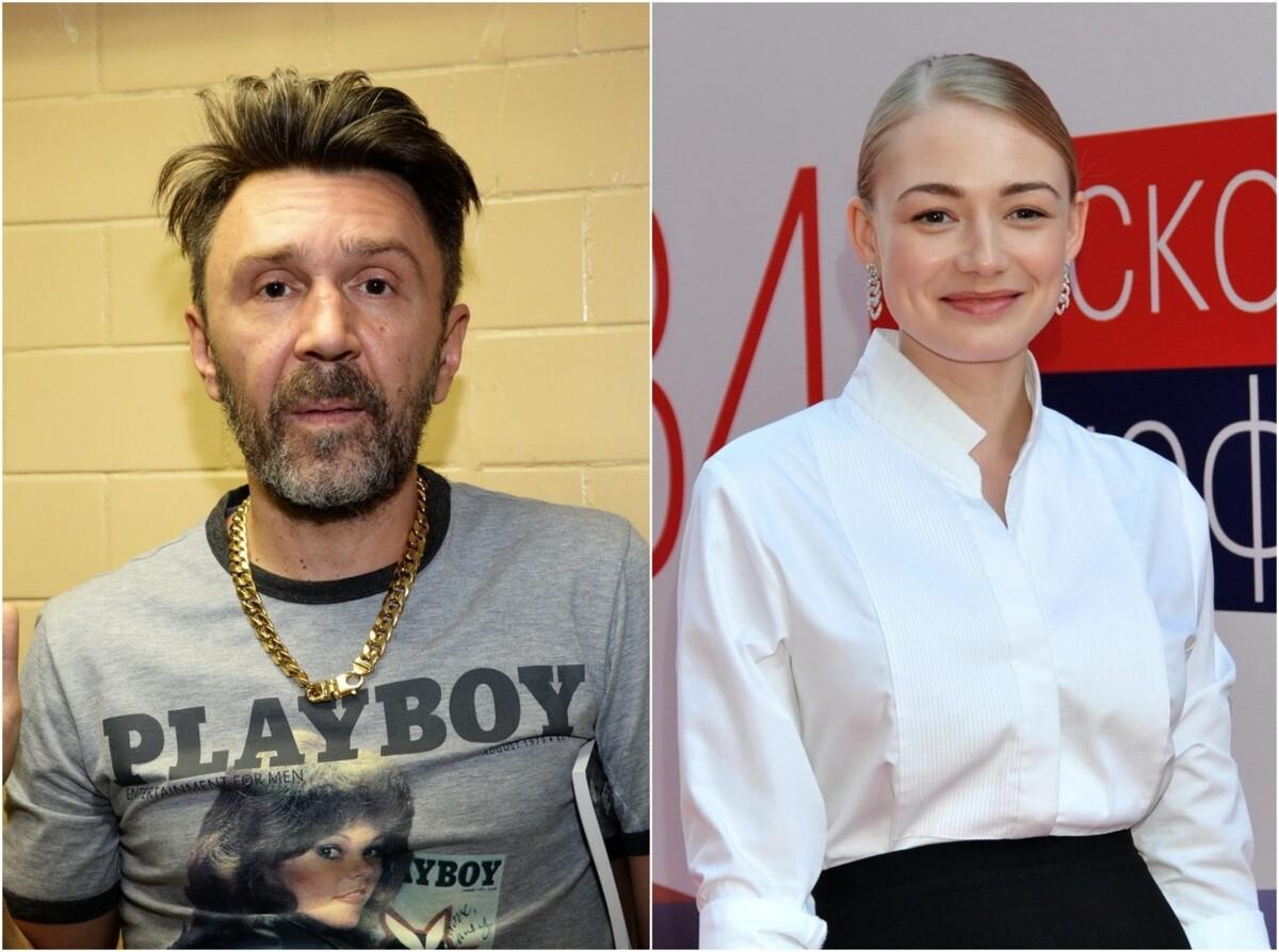 Акиньшина и Шнуров публично флиртуют в Instagram - Светская жизнь - Леди  Mail.ru