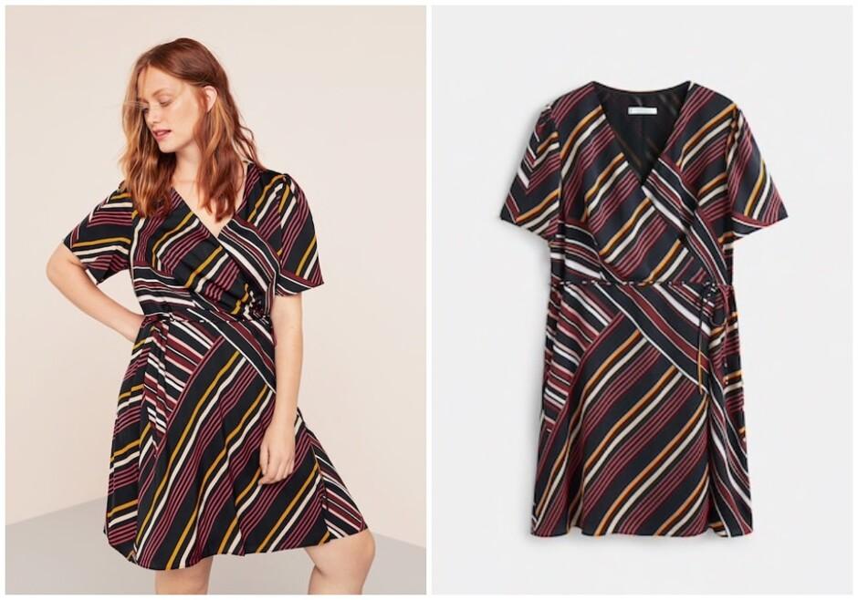 c044444871f6 От L до XXL  8 красивых платьев для полных девушек - Мода - Mail Леди