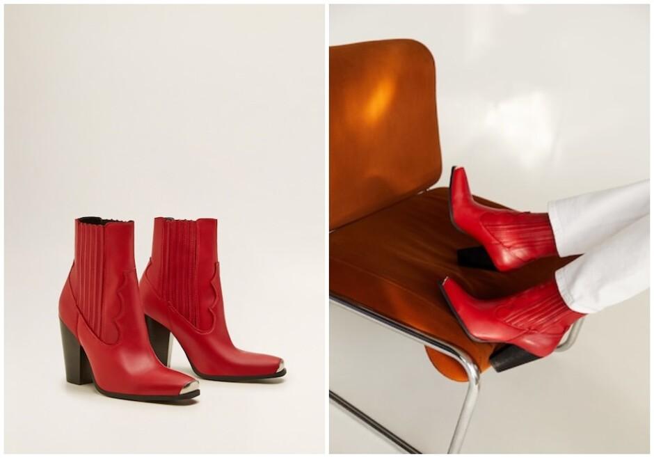 dd56720b4d80 13 пар не черной обуви, которая подойдет к любой вещи - Мода - Леди ...