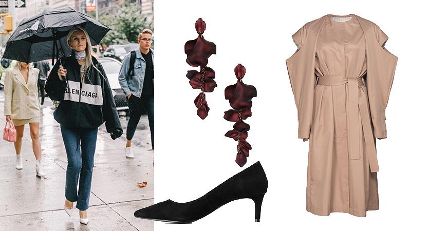 a4e23750d 6 пар обуви, которые никогда не выйдут из моды - Мода - Леди Mail.ru