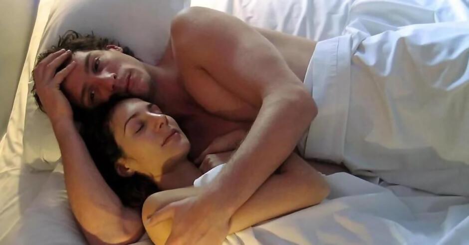 Был Секс Без Мужа