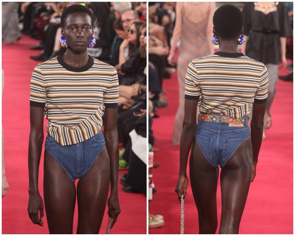 Мода женщин трусики всего мира