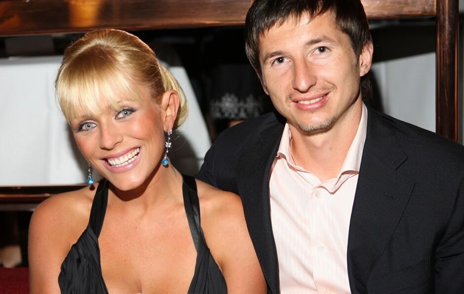 Юле Началовой было 38 лет. История жизни и любви