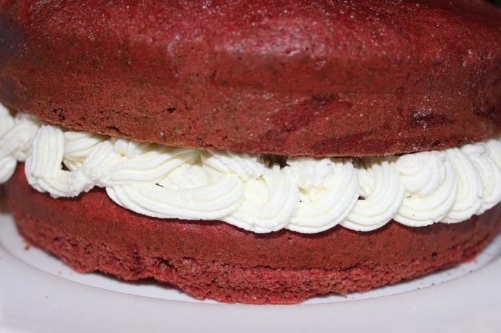Торт красный бархат со свеклой рецепт с пошагово в домашних условиях