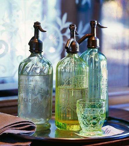 как приготовить дома напиток наподобие газированному