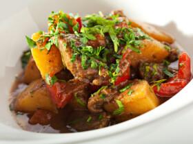 Домашняя колбаса говядина свинина рецепт с фото