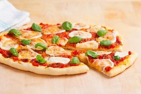 Какие ингредиенты нужны для пиццы