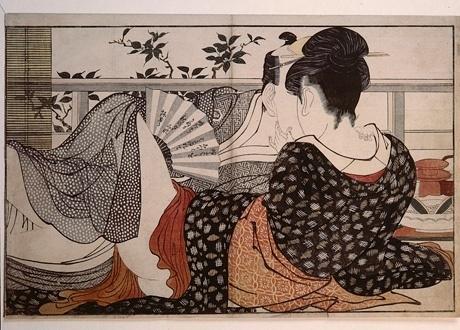 искусство поцелуя камасутра