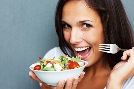 как легче и быстрее похудеть день