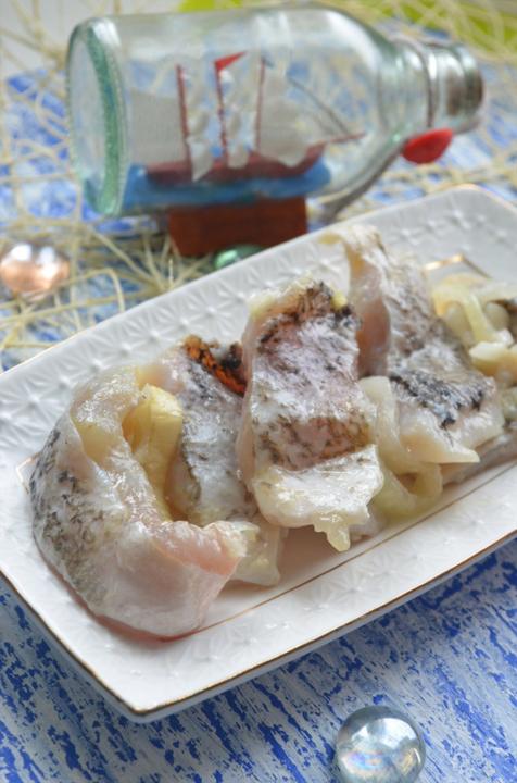Щука в уксусе рецепт пошагово
