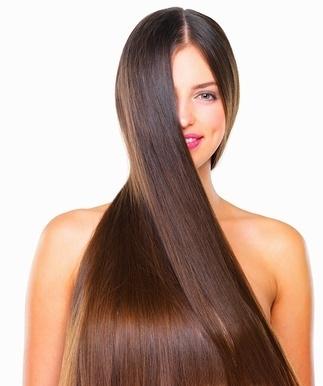 Как действует кефир на волосы