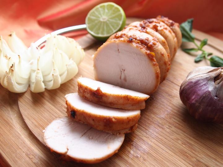Куриная грудка в молоке рецепт с фото пошагово