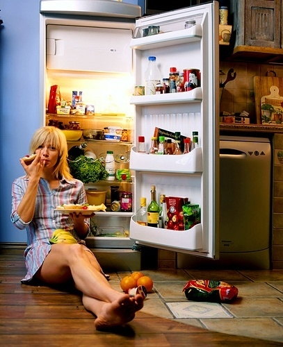 что можно съесть вечером на диете