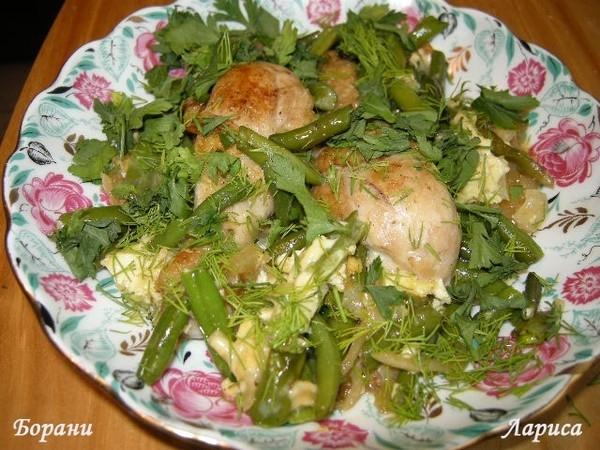 армянская фасоль стручковая рецепты приготовления с фото
