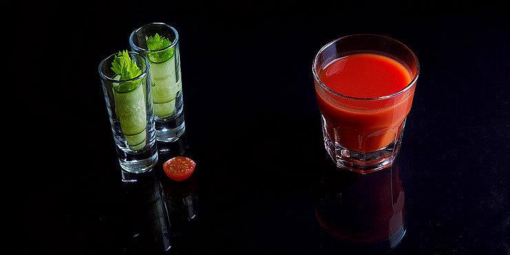 алкогольный коктейль секс кровавая мери рецепт