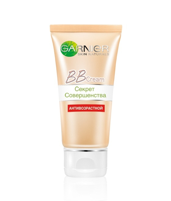 Крем Гарньер Garnier BB Cream Секрет ... 3941eb7e715