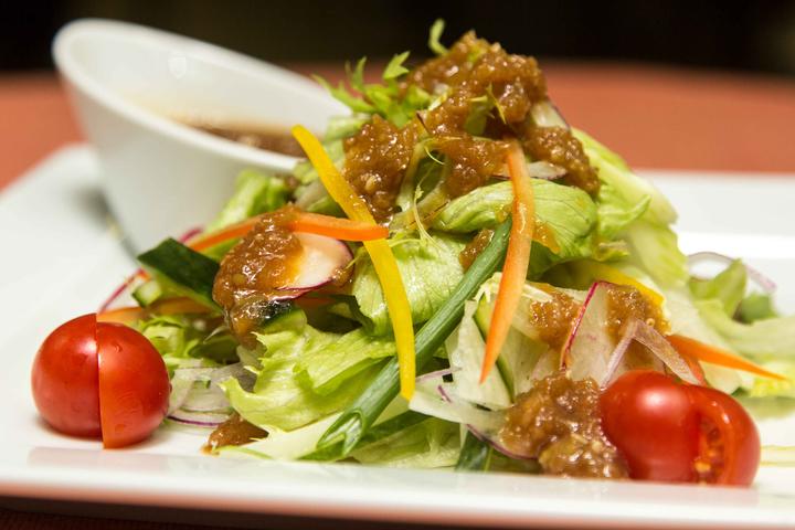 индия овощной салат как приготовить