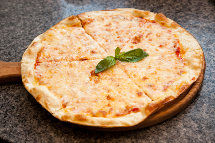 пицца его рецепт