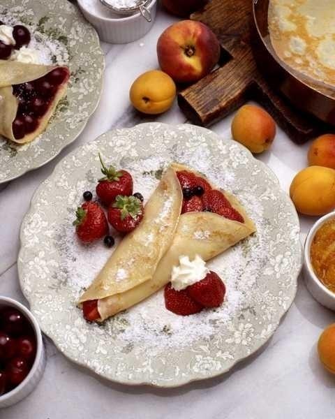 Сложные холодные блюда из рыбы для ресторанов