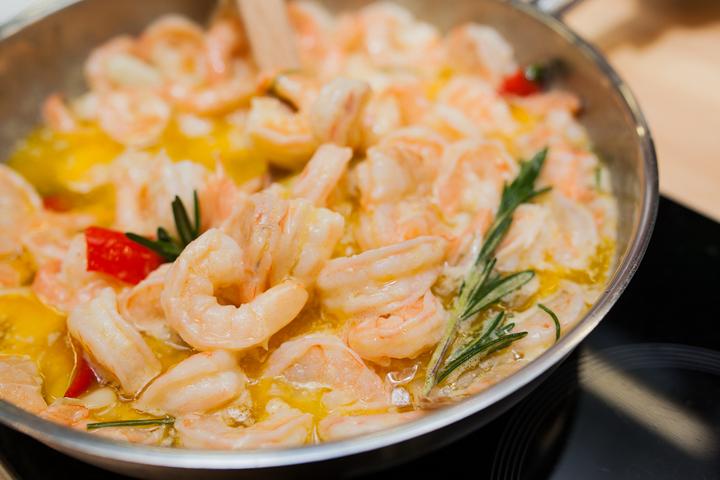 Салат с кальмаром в домашних условиях рецепт с фото