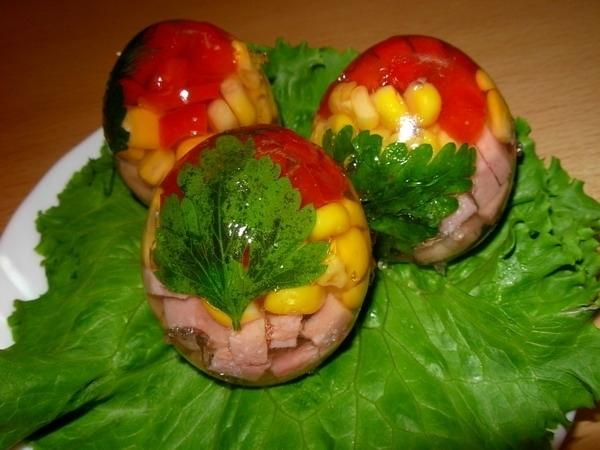 Рецепты блюд на день рождения с фото ребенку на