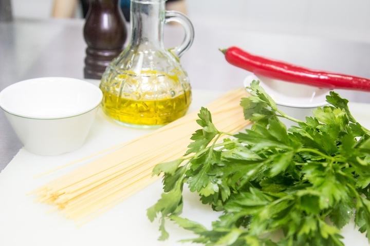 В России второй раз пройдет международный конкурс Les Chefs en Or - KitchenMag.ru картинки