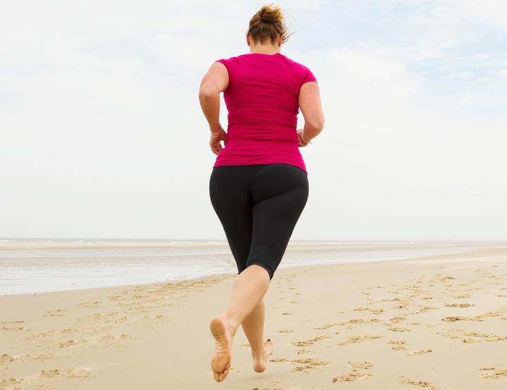 как быстро похудеть домашнее упражнение похудения