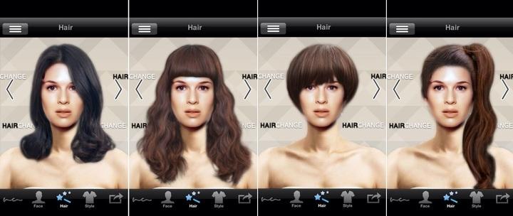 Как понять какой цвет волос идет тебе