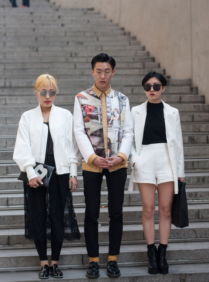 Секс подростки корейцы