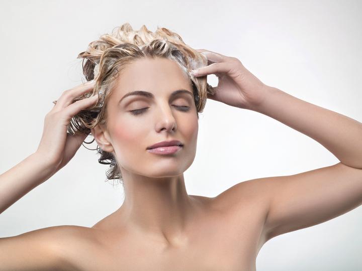 Маска для волос как пользоваться