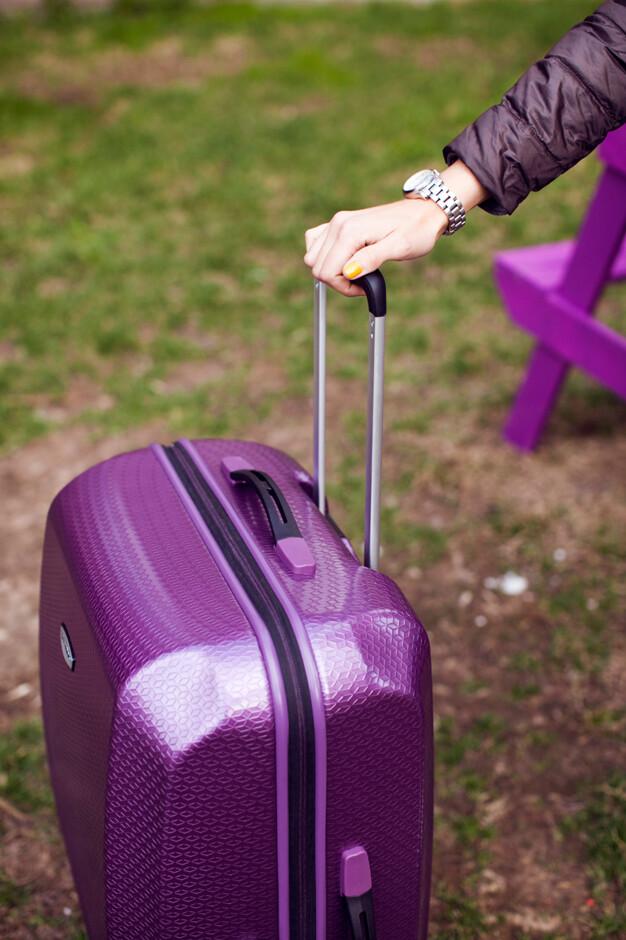 Какие чемоданы лучше брать в путешествие рюкзаки оптом каталог фирм санкт-петербурга