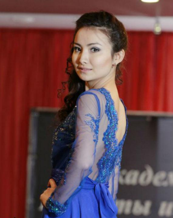 казашка женщина знакомства омск