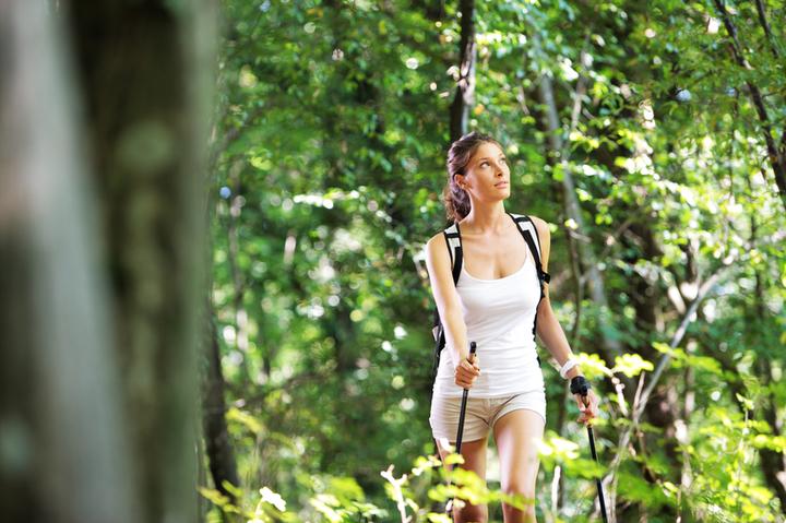 Как похудеть с помощью ходьбы: пять главных правил фитнес леди.