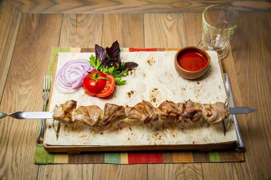 Салат с рукколой пошаговые рецепты