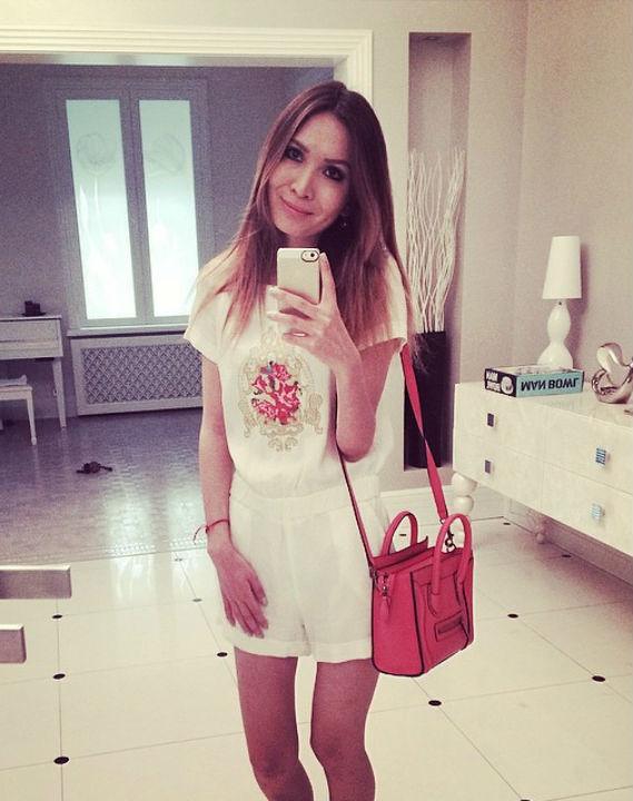 Аида Калиева фото, биография и личная жизнь Аиды Калиевой ...