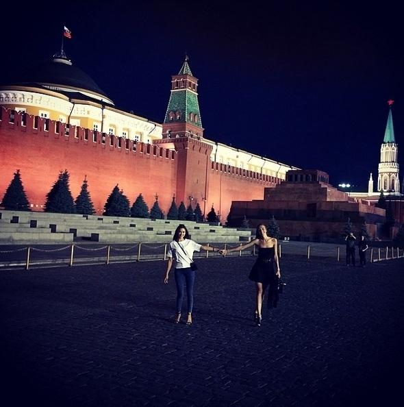 Девушки москвы на ночь фото 304-29