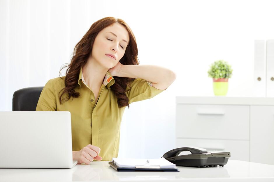 Сидячий образ жизни: как не растолстеть в офисе - Фитнес - Леди Mail.ru