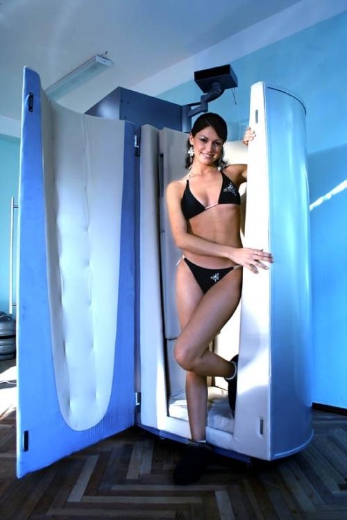 Силовая тренировка для похудения в домашних