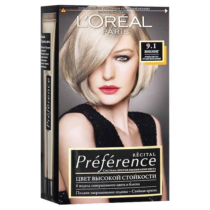 Краска для волос самые лучшие и безвредные