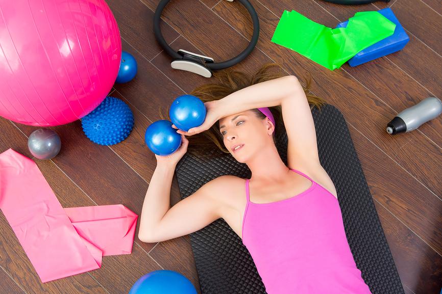 как похудеть без фитнес зала