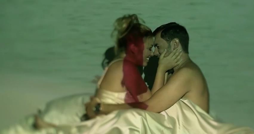Видео сцены любви