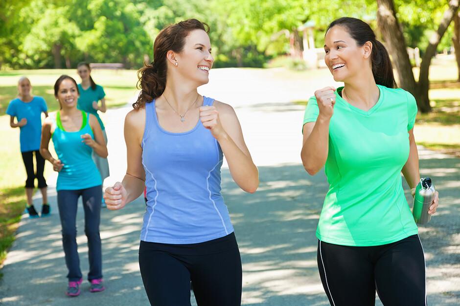 как похудеть без препаратов