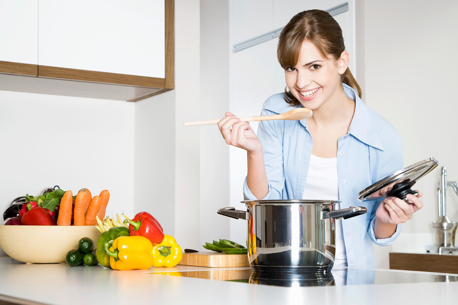 Image result for опробование пищи при готовке
