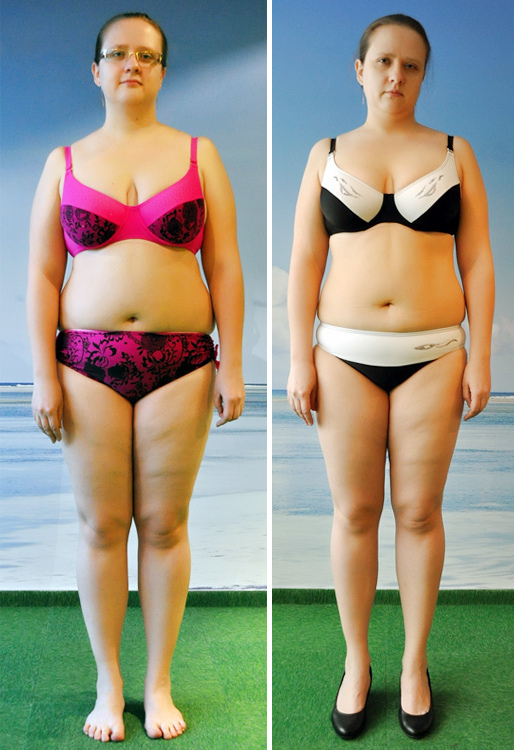 вес 106 кг как похудеть