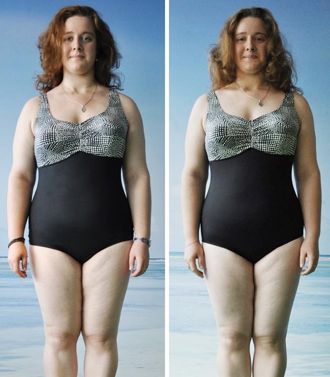 Комплекс упражнений для похудения живота для женщин