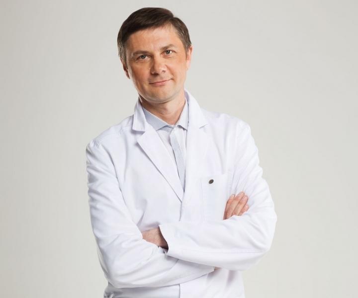 врач диетолог михаил гинзбург