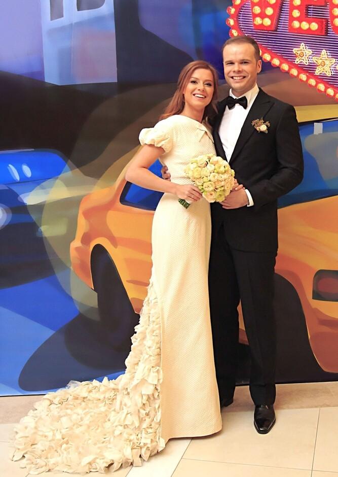 Савичева юлия со свадьбы 11