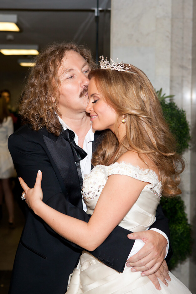 Свадьба и николаева и юлии проскуряковой