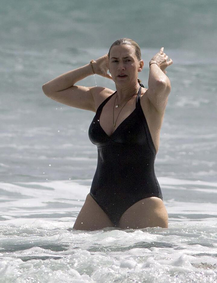 кейт уинслет в купальнике фото